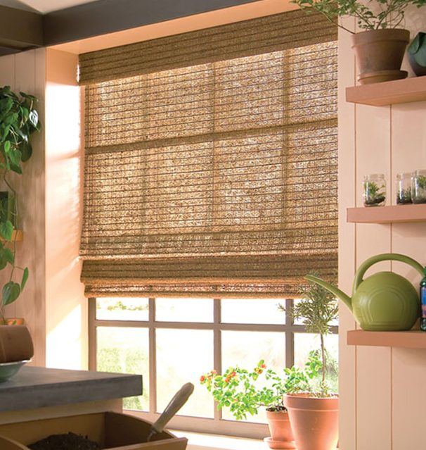 Bamboo Curtains Nyc The Blinds Source
