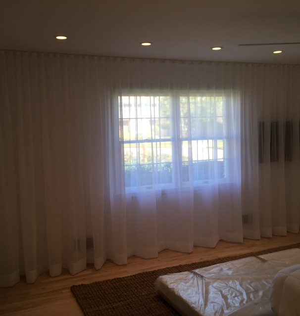 Sheer Curtains Nyc The Blinds Source
